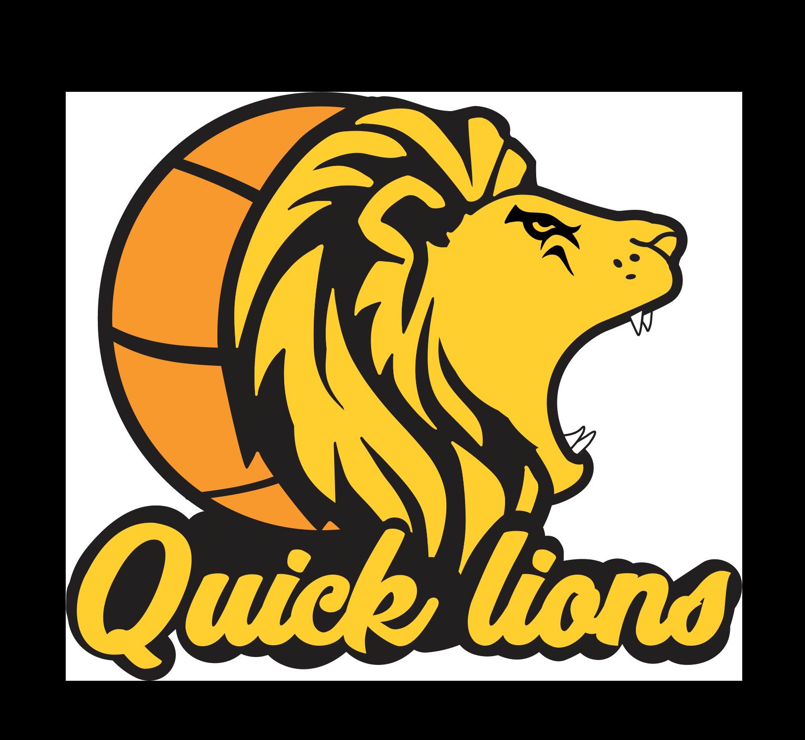 Quick lions